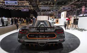 koenigsegg cars pushing the limits on a quest for the best march 2015