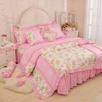 Girls Patchwork Bedding by Pink Patchwork Bedding Price Comparison Buy Cheapest Pink
