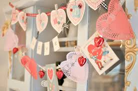 domestic fashionista valentine u0027s day decorations 2012
