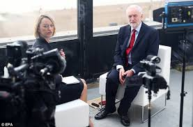 Labour S Anti Semitism Row Explained Itv Labour Must It Is Not Warns Watchdog Daily Mail