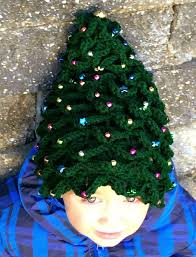 christmas tree hat moose mouse creations beaded christmas tree hat with a jingle