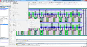 Linux Route Flags Tanner L Edit Ic Layout Mentor Graphics
