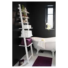 small bathroom wall shelf ideas
