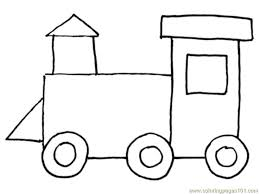 train printable coloring pages train coloring pages coloring