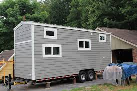 The Tiny House Company by Every Tiny Moment By The Brevard Tiny House Company