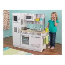 cuisine kidkraft kidkraft cuisine enfant uptown blanche achat et vente