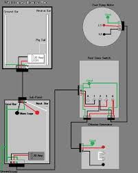 pool wiring question electrical diy chatroom home improvement