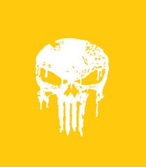 Mexican Flag Stencil High Heat Dripping Punisher Skull Vinyl Stencil 8 5 X