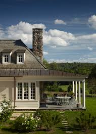 Farmhouse Modern by Hillside House Allan Greenberg Architect Beautiful Home