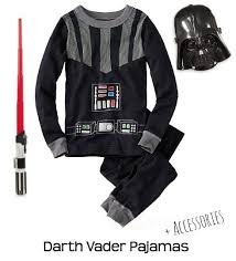 Halloween Costumes Darth Vader Pajamas Halloween Costumes Rookie Moms