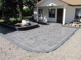 Photos Of Stamped Concrete Patios by Stamped Concrete Album