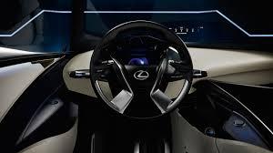 lexus lf nx price lf sa ultra compact concept car lexus uk