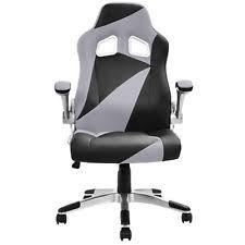 Racing Seat Office Chair Racing Office Chair Ebay