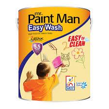 mr paint man
