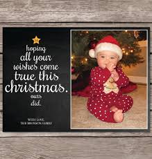 christmas card baby announcements christmas lights decoration