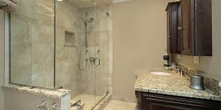 basement bathroom remodel pros u0026 cons virginia kitchen and bath
