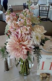 Reception Centerpieces Wedding Centerpieces