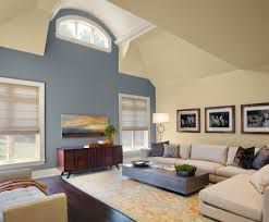 Home Interior Painting Color Combinations Comfortable Interior Paint Colors With Regard To Your Property