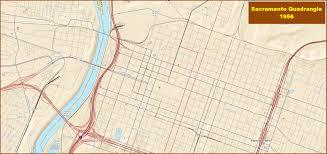 San Jose Light Rail Map by Sacramento Ca Railfan Guide