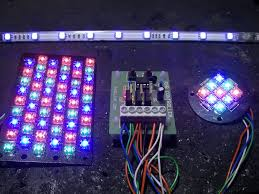 rgb led light controller build a better rgb led controller