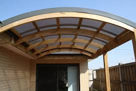 Attached Pergola Plans by Arched Roof Pergola Blog Pergola Construction Diy Videos