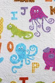 abc animals applique quilt pattern jennifer jangles