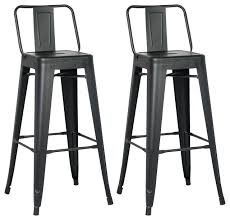 stainless steel bar stools with backs engaging extraordinary cheap metal bar stools 30 backless pictures