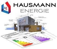 Bureau D étude Thermique Cergy Paris Hausmann Energie Bureau D études Thermiques