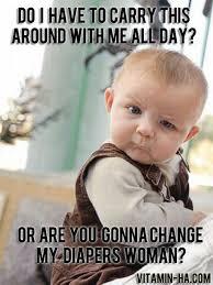 Memes Baby - 12 best of skeptical baby meme