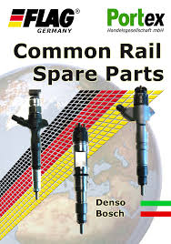 denso bosch common rail documents