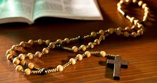 ten reasons to pray the rosary