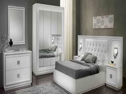chambre à coucher conforama lit estrade conforama avec lit led conforama 279012 impressionnant