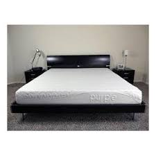 amazon com the purple bed king size mattress