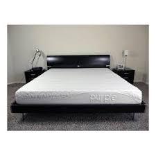 amazon com the purple bed king size mattress kitchen u0026 dining