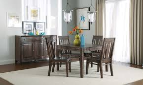 kincaid dining room kincaid montreat dining room collection by dining rooms outlet