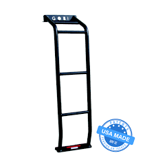 gobi toyota landcruiser 200 rear ladder driver side