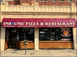 pizza place open thanksgiving inbound pizza