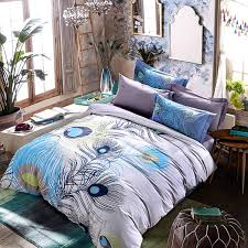 Jennifer Lopez Peacock Bedding Bed Set Peacock Bedding Sets Steel Factor