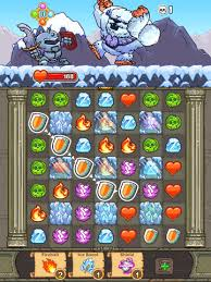 good knight story app store