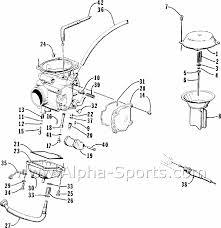 2000 arctic cat 250 2x4 atv carb assembly problems arcticchat