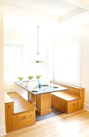 catskill craftsmen kitchen island kitchen island with built in bench seating booth into pendnt tble