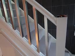 Chrome Banister Interior Design Of Your House Your Style Part 83