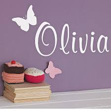 wall art name stickers download
