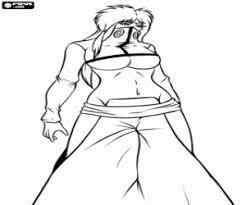 100 ideas ichigo coloring pages on emergingartspdx com