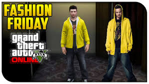 Bad Online Gta 5 Online Fashion Friday Jesse From Breaking Bad Saul