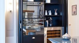 cuisine escamotable cuisine escamotable 3 aménagements pour gagner de la place