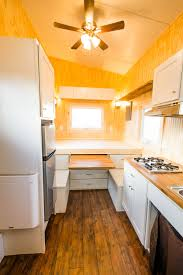 Two Floor Bed by Jessica U0027s Tiny House By Mitchcraft Tiny Homes Bed Platform And