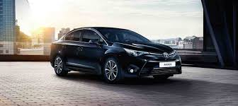 diesel cars car categories toyota uk