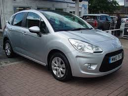used citroen c3 cars for sale in wakefield west yorkshire