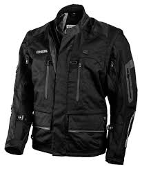 Oneal Baja Racing Enduro Moveo Jacket Offroad Jackets Black Men S